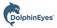 DolphinEyes Logo